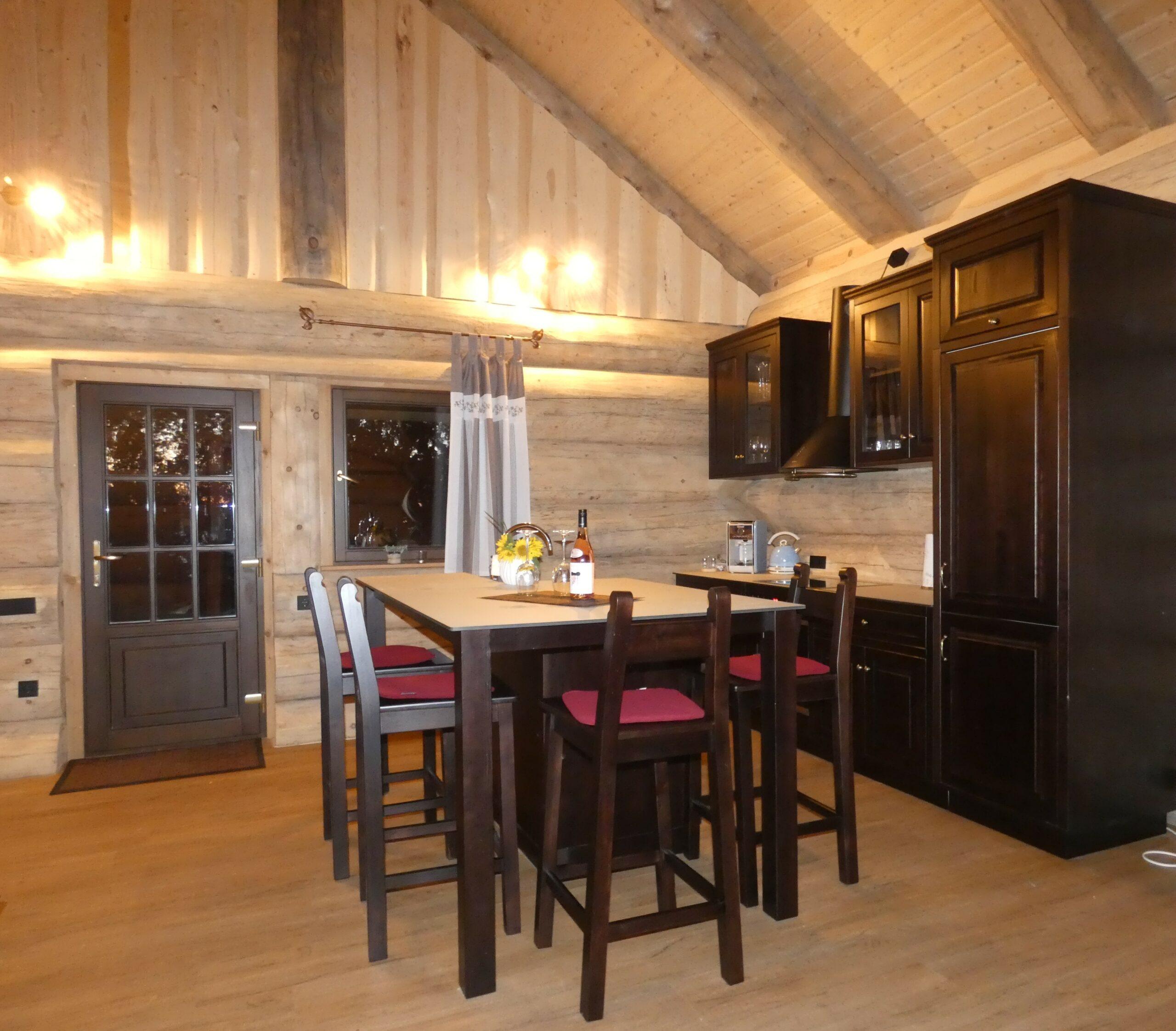 Naturstammhaus MV Seenplatte 20